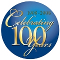 Click to visit our 100 year anniversary microsite
