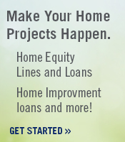low rate home equity loans and lines
