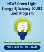 Green Light Loan (GLEE)