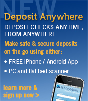 Deposit Anywhere