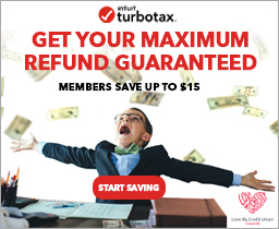 Turbotax. Get your maximum refund guaranteed. Members save up to $15. Start saving.