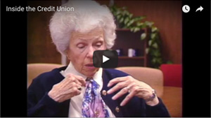 Video - Inside the Credit Union