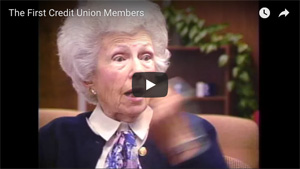 Video - The First Credit Union Members
