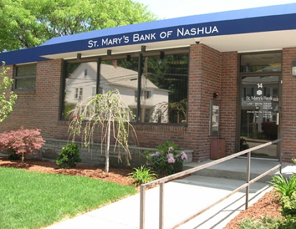 St. Mary's Bank 2005