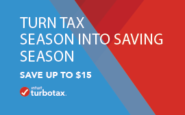 Members Save Up to $15 on TurboTax, the Tax Software That Has You Covered