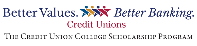 The Credit Union College Scholarship Program